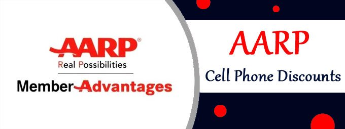 aarp cell phone plans discounts
